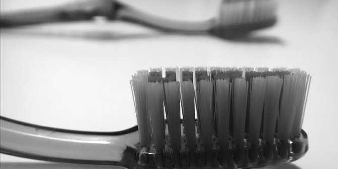 Diş fırçası ithalatında korunma önleminin süresi 3 yıl uzatıldı