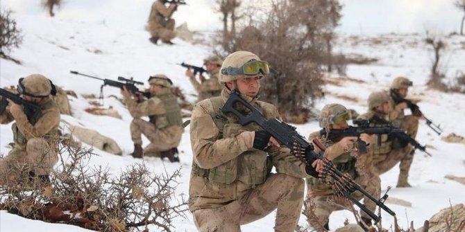 Turska: Pokrenuta nova antiteroristička operacija protiv PKK/KCK-a