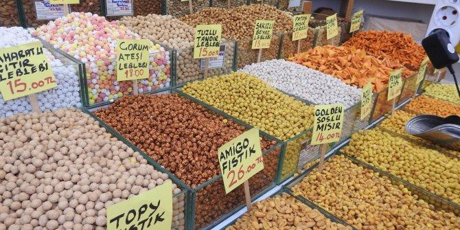 Kansere yol açıyor: Olestra içeren ürünlerden uzak durun