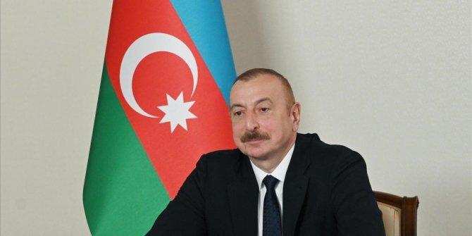 Azerbaijani leader slams West over vaccine inequality
