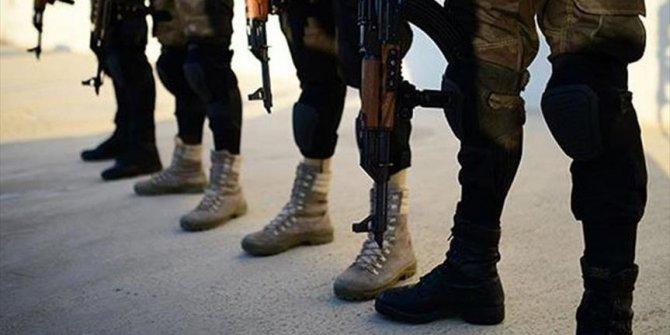 Pro-Haftar militias clash in Libya's Sirte