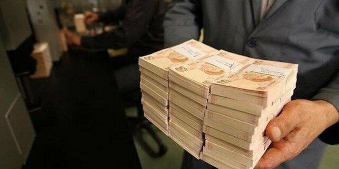 Merkez Bankası'ndan piyasaya 52 milyar lira