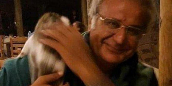 Öğretim üyesi evinde ölü bulundu
