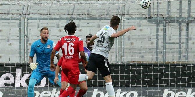 Beşiktaş, Antalyaspor'un konuğu olacak