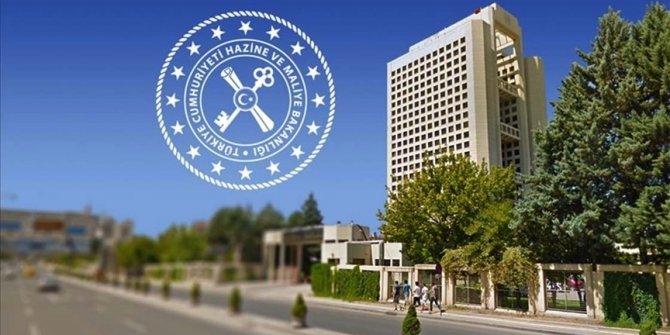 Hazine ve Maliye Bakanlığı 2 değişim ihalesi gerçekleştirdi