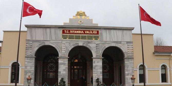 İstanbul'un bir ilçesi için karar! Yasaklandı