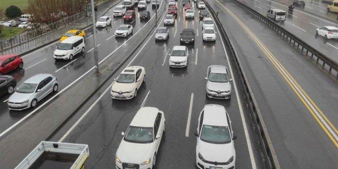 """Cumhurbaşkanı Erdoğan'dan """"Karayolu Trafik Güvenliği Strateji Belgesi ve Eylem Planı"""" genelgesi"""