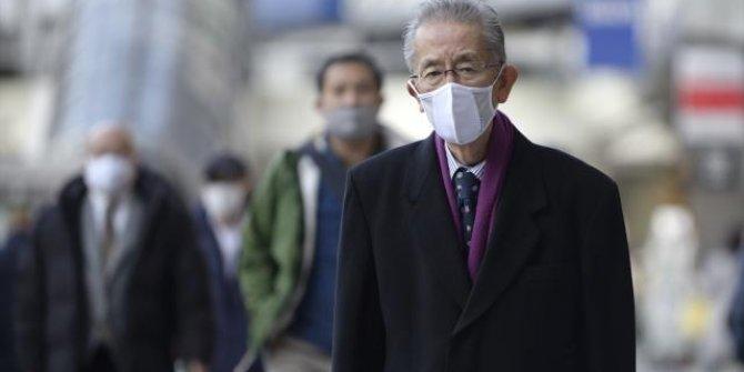 Japonya'da aşı uygulaması şubat ortasında başlıyor