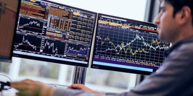 Piyasalar enflasyon rakamlarına odaklandı