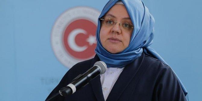 Bakan Selçuk: SGK'ye 1 milyon 770 bin kişi borç yapılandırması için başvurdu