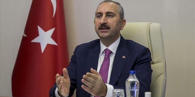 Adalet Bakanı Gül: Yeni ve sivil bir anayasayı milletimizle yapacağız