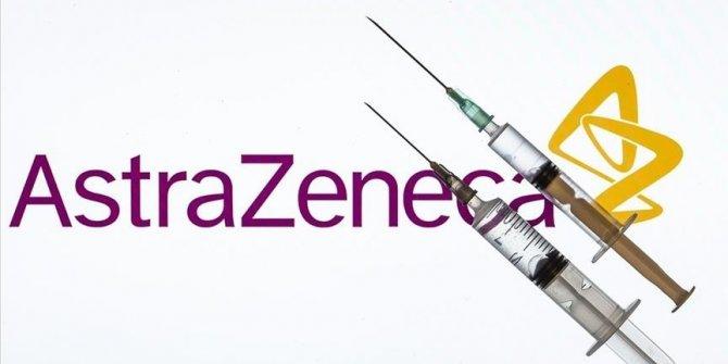 İran'ın AstraZeneca'dan aldığı 4,2 milyon doz aşının teslimatı bu ay başlıyor