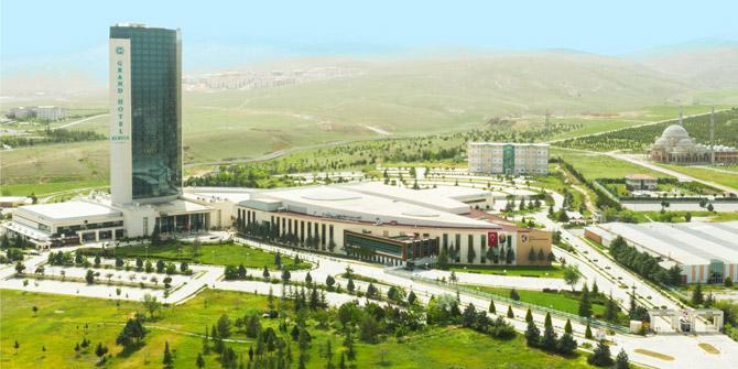 Konya Teknik Üniversitesi, 7 projesi için TÜBİTAK'dan destek almaya hak kazandı