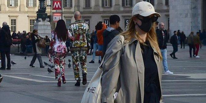 İtalya'da salgın kaynaklı can kaybı 90 bine yaklaştı