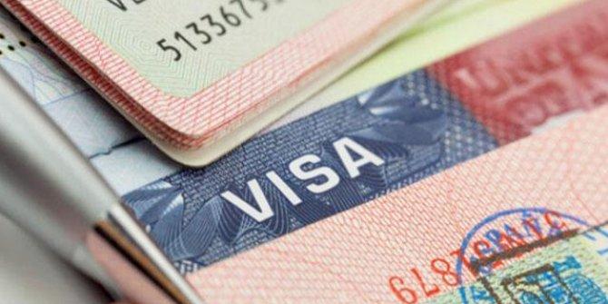 ABD vize işlemlerinin normale dönmesi yıllar sürebilir