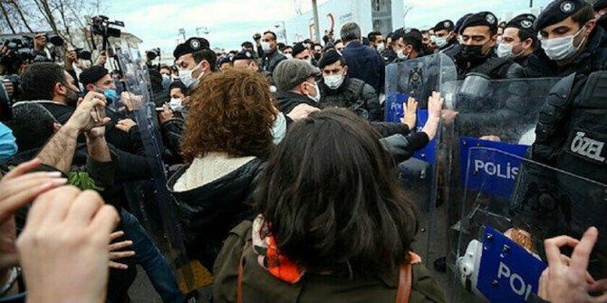 İstanbul Valiliği açıkladı:3 kişi aranıyor