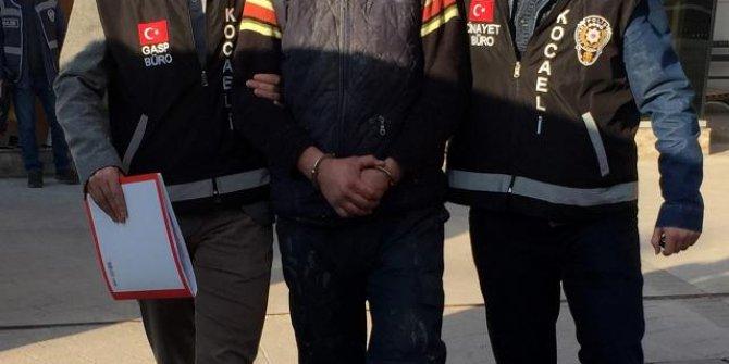 8 yıldır kayıp tesisatçının öldürüldüğü ortaya çıktı