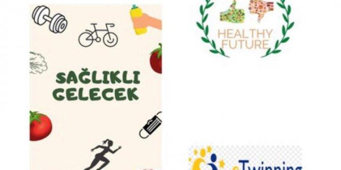 Altınekin'de Healthy Future (Sağlıklı Gelecek) Projesi