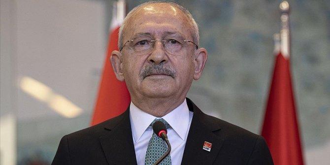 Kılıçdaroğlu Cumhurbaşkanı Erdoğan'a 100 bin lira manevi tazminat ödeyecek