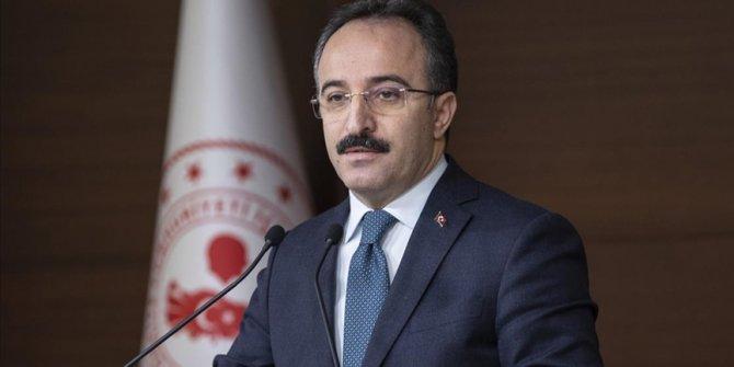 İçişleri Bakanlığı Sözcüsü Çataklı: Ocakta 73 terörist etkisiz hale getirildi