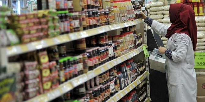 Yerel zincir marketlerde çalışan sayısı 100 bini aştı