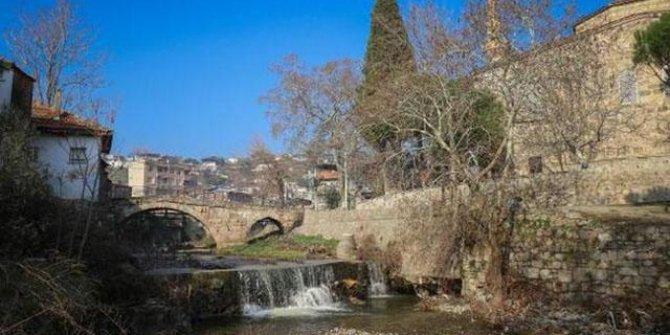 UNESCO Dünya Mirası Bergama'yı şahlandıracak proje başladı