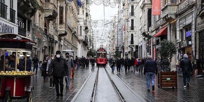 Broj stanovnika u Turskoj u 2020. povećan za skoro pola miliona