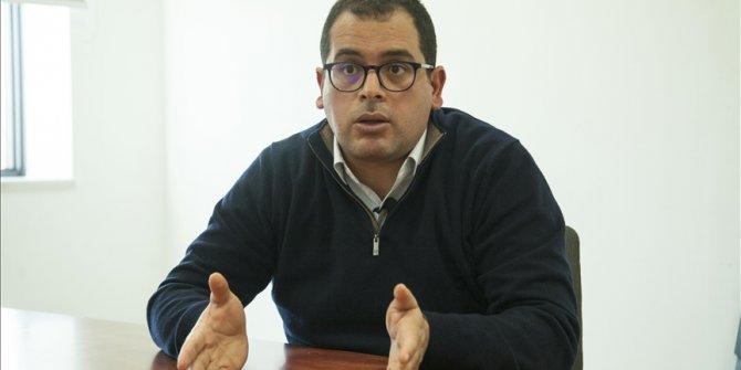 ''En 2011, la Tunisie est entrée dans une transition négociée entre les anciennes et les nouvelles élites''(expert)