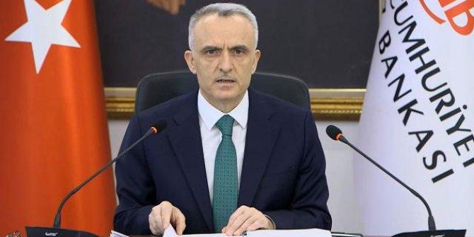 Merkez Bankası Başkanı Ağbal: Enflasyon karşıtı güçlü bir politika izleyeceğiz