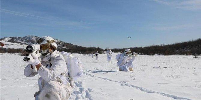 """Turska: U Tunceliju pokrenuta antiteroristička akcija """"Eren-7 Mercan-Munzur"""""""