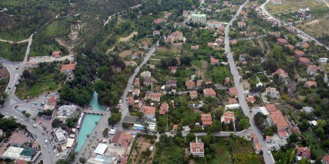 Konya'da 213 metrekare dubleks daire satışa çıktı
