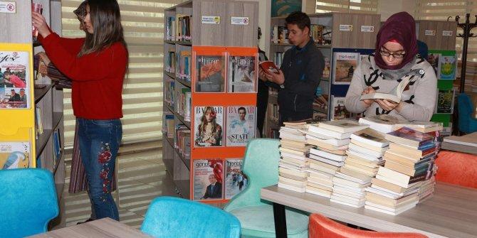 Kitap Tatili'ne başvuru 42 bin sayısını geçti