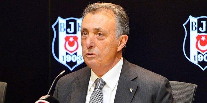 Kulüpler Birliği Başkanı Ahmet Nur Çebi oldu