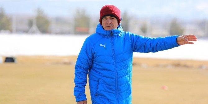 """Çalımbay: """"Sivasspor'a sahip çıkmalıyız"""""""