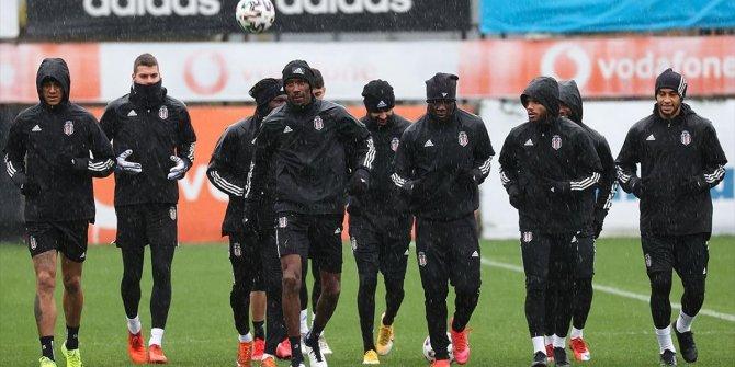 Beşiktaş Konyaspor'u konuk edecek