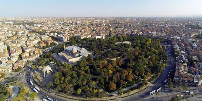 Konya'da 4 adet ATM kabin yeri kiraya verilecek