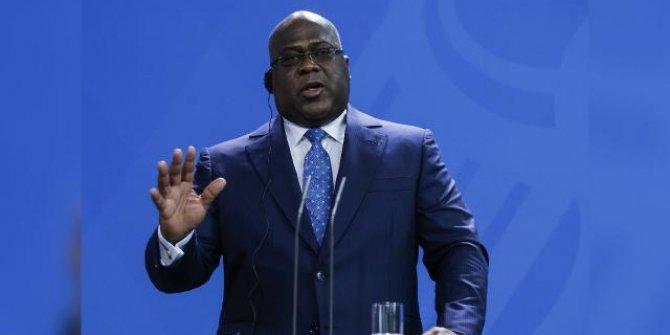 Afrika Birliği Dönem Başkanlığı Kongo'ya geçti