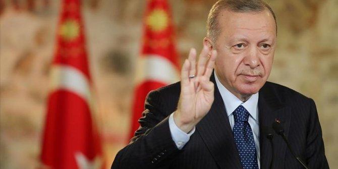 Erdogan poželeo uspeh privremenoj Vladi Libije: Turska će nastaviti sa naporima za libijski prosperitet