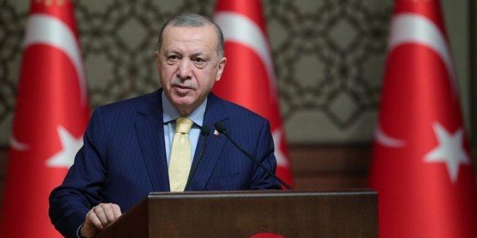"""Erdogan : """"L'Occident se refuse à contrer le phénomène croissant de l'islamophobie"""""""