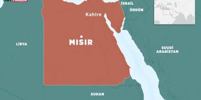 Mısır'da trafik kazası: 11 ölü