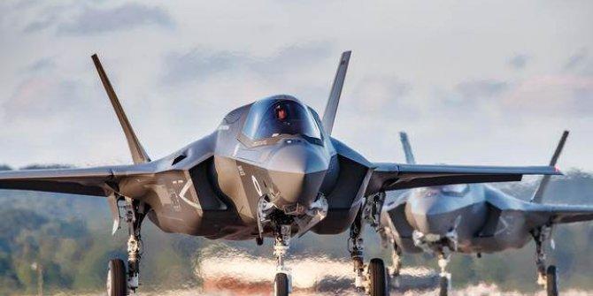 F-35 krizi sonrası ABD'den sürpriz F-16 hamlesi!
