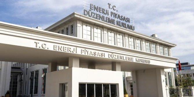 EPDK 12 şirkete lisans verdi