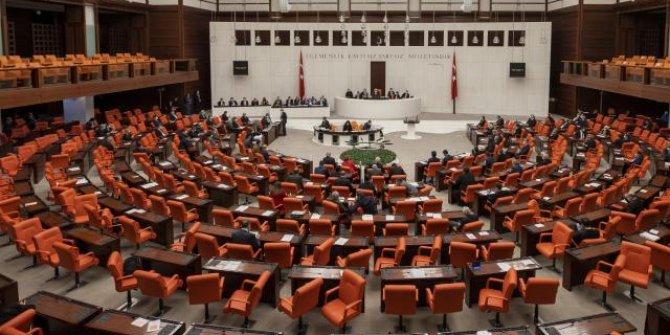 Meclis yoğun gündemle çalışmalarına başlıyor
