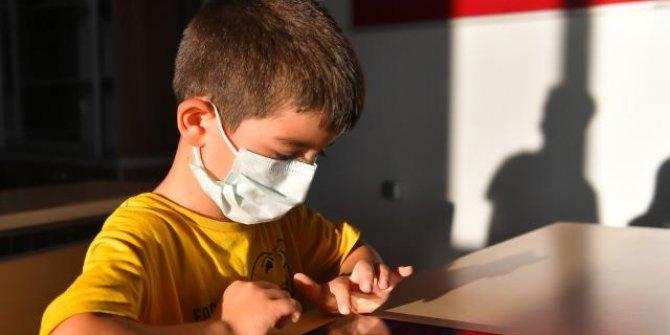 Bakanlıktan çocukları korumak için salgın rehberi