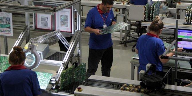 Elektrik-elektronik sektöründen ocakta 897 milyon dolarlık ihracat
