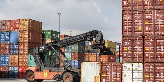 Doğu Anadolu'nun 2021'in ilk ayındaki ihracat artışı Türkiye ortalamasını geçti