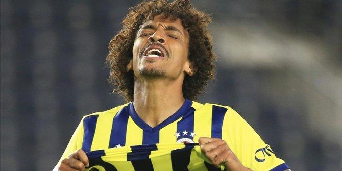 Luiz Gustavo yaklaşık 2 hafta sahalardan uzak kalacak