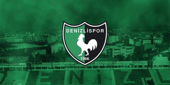 Denizlispor'da üç istifa birden