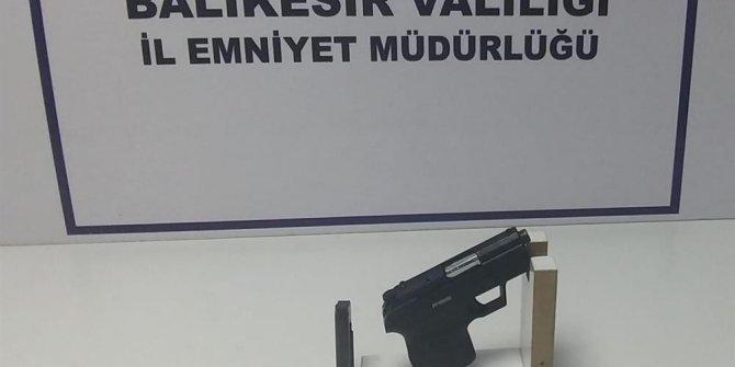Balıkesir'de aranan 9 şahıs yakalandı