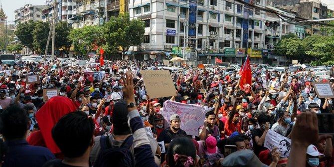 Nastavljeni protesti protiv puča u Mijanmaru